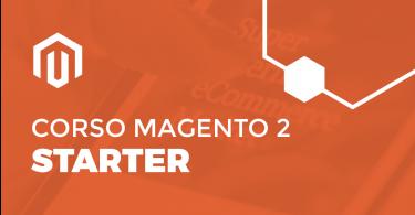 Corso Magento 2 START