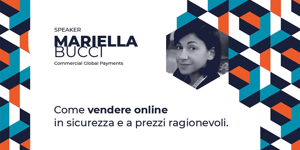 Mariella Bucci