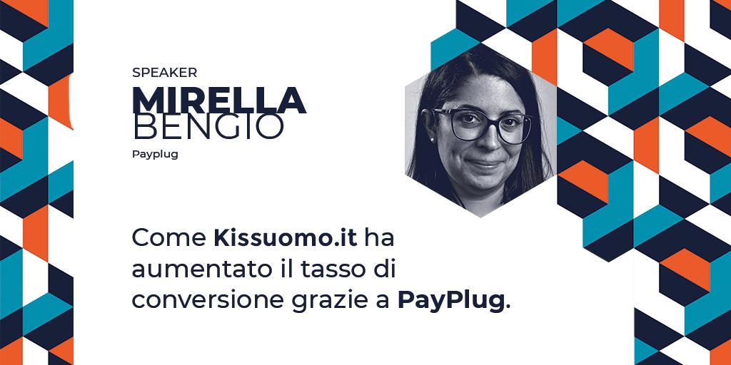 Mirella Bengio