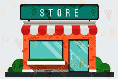 single store