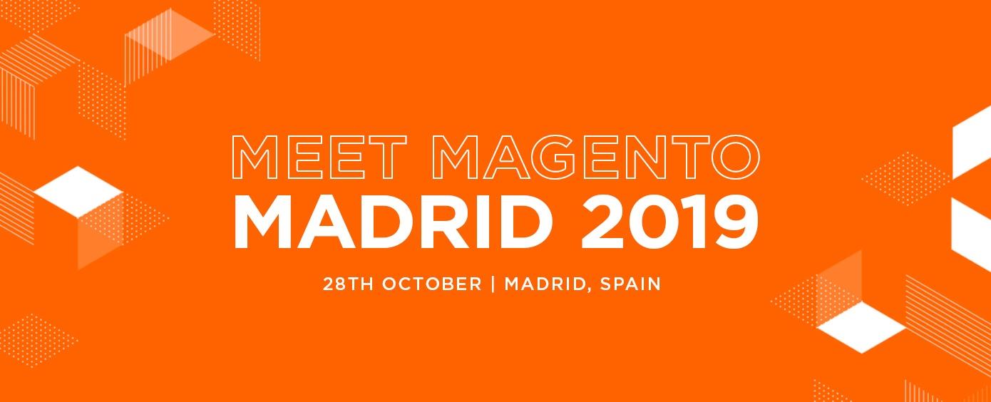 Meet Magento Spain: toda la información
