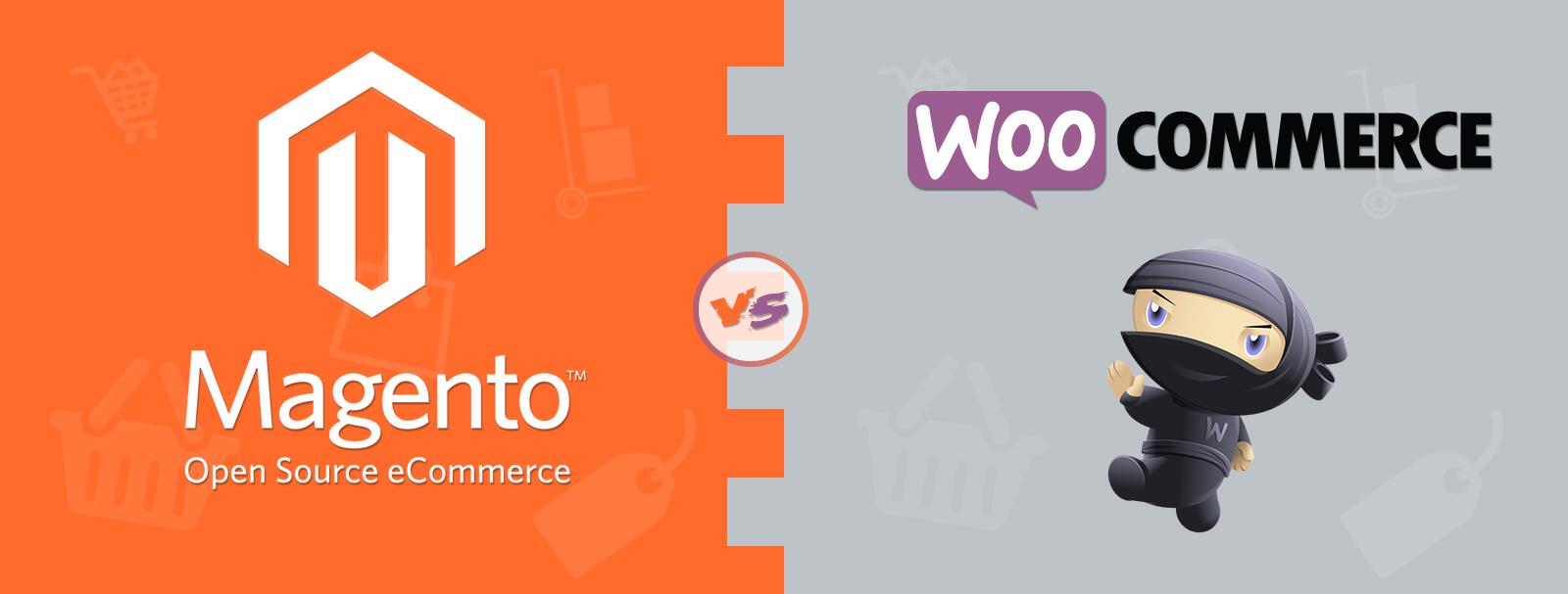 Magento Vs Woocommerce: guida alla scelta