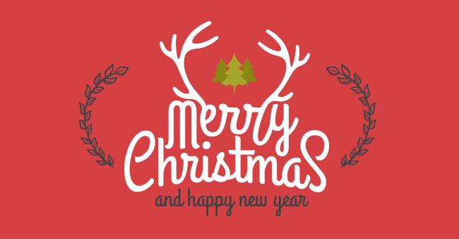 Regalo di Natale: Newsletter di Natale Responsive per Magento! PSD + HTML