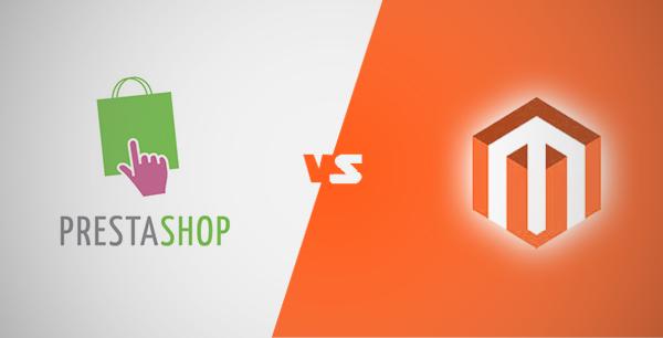 Magento VS Prestashop: quale piattaforma scegliere per il tuo E-commerce?