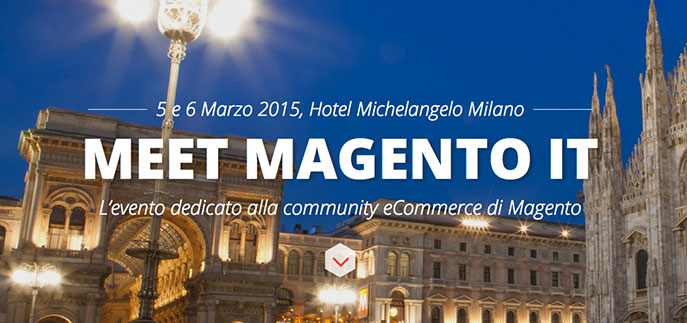 Meet Magento IT 2015 - Ecco come è andata!