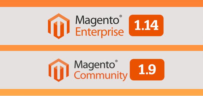 Versioni Magento: Community Edition Vs Enterprise Edition