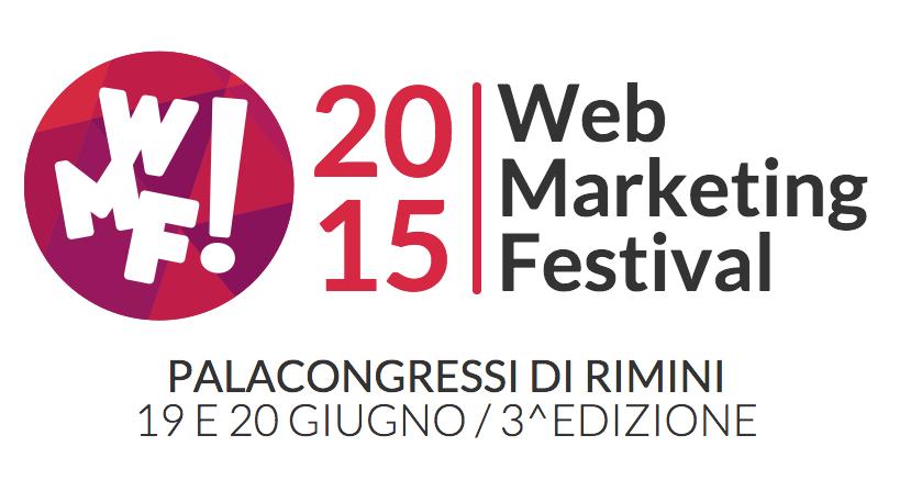 Magentiamo ti invita al Web Marketing Festival + Buono sconto per te!