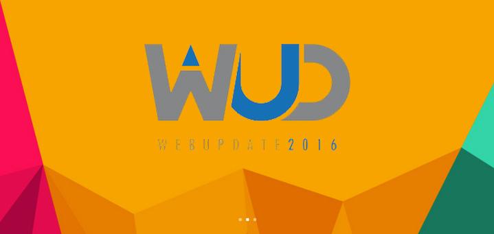 In arrivo il WebUPdate 2016: uno dei principali eventi italiani sul Web