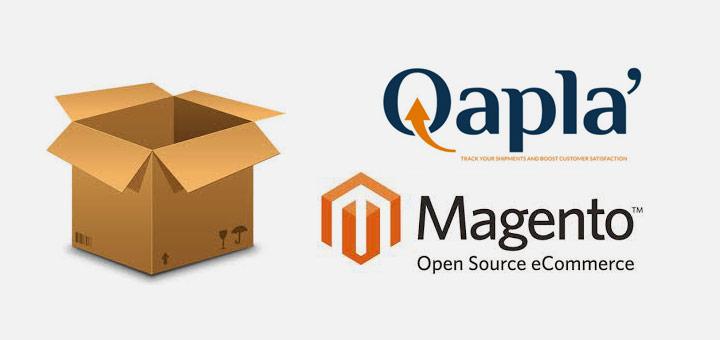 Qaplà: il nuovo servizio per gestire le spedizioni in Magento