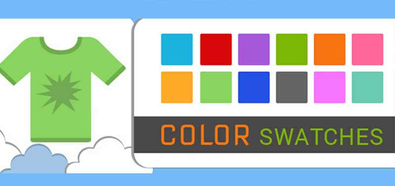 Come configurare i Color Swatches in Magento 2