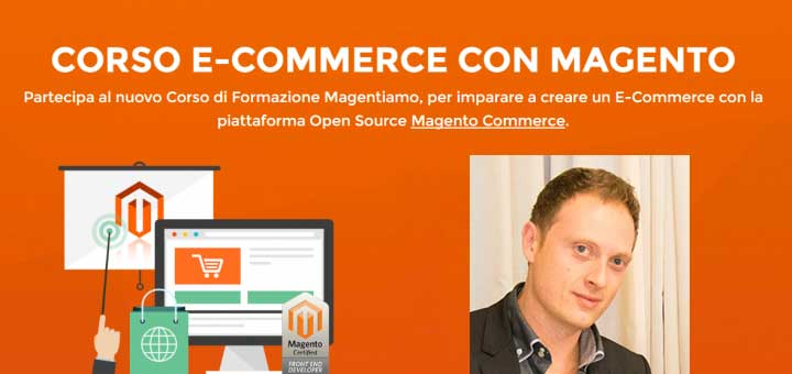 Usabilità di un Sito E-Commerce e CRO (Conversion Rate Optimization): 5 Domande a Francesco Chiappini