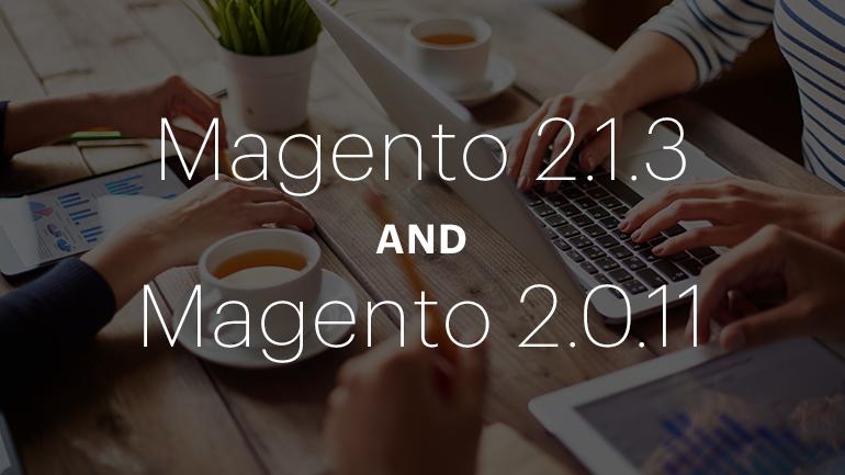 Magento 2 updates: aggiornamenti sulla user experience, le performance e la qualità del CMS