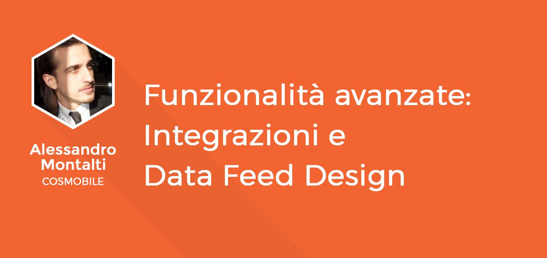 15 - Funzionalità Avanzate: Import & Export Marketplace - Alessandro Montalti