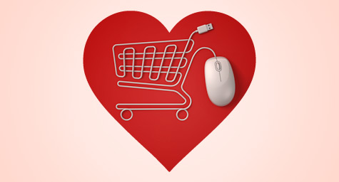 10 idee marketing per San Valentino per il tuo E-Commerce