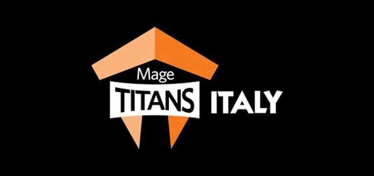 Mage Titans Italy: 9 Giugno 2017 - Milano
