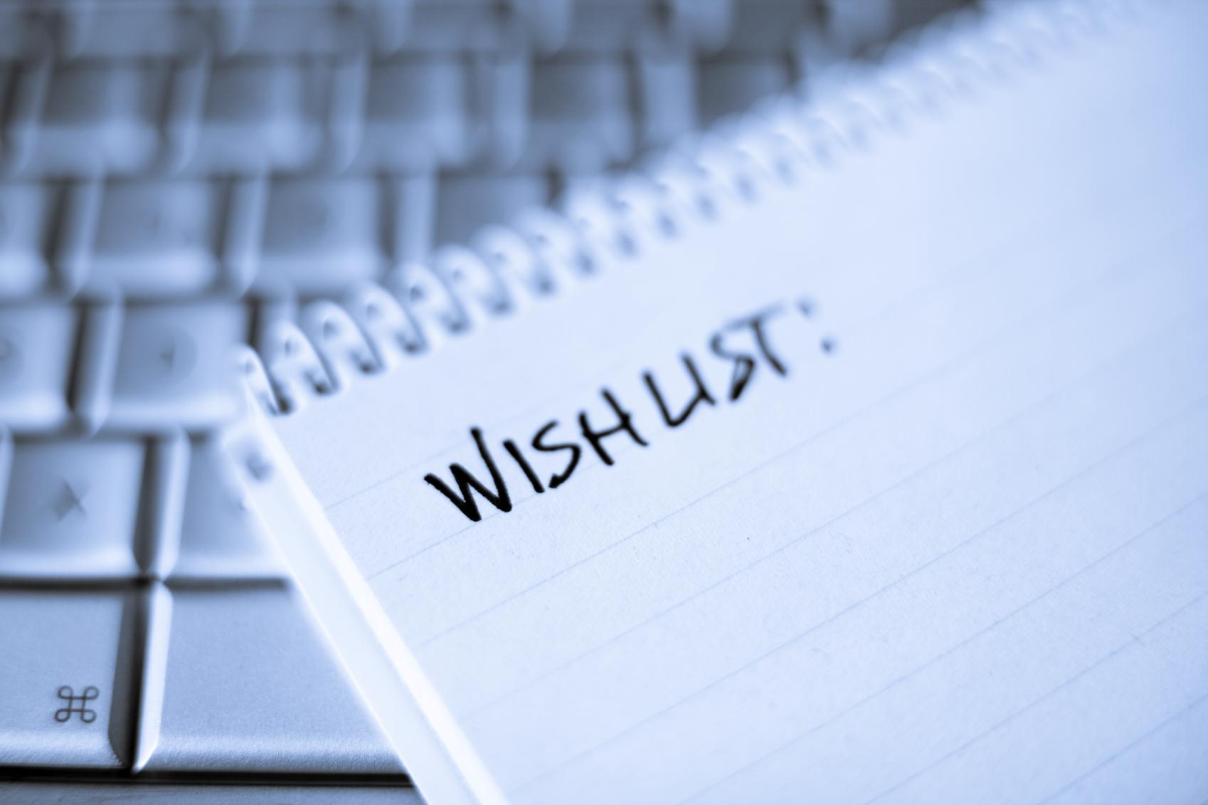 Magento 2: come configurare la wishlist