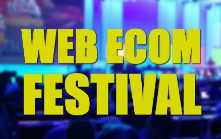 Web-ecom Festival 2017: Bari 9 Giugno 2017