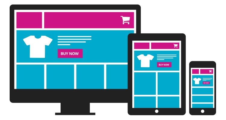 Come progettare il tuo sito E-Commerce Magento di successo