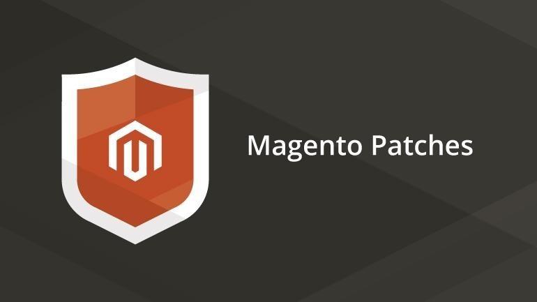 Sicurezza Magento: nuova patch SUPEE-10497