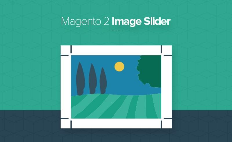 Come aggiungere uno slider di immagini nell' homepage di Magento 2
