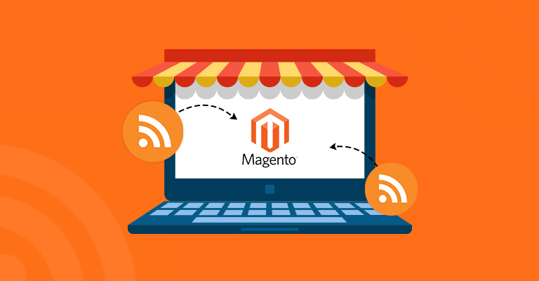 Come configurare l' RSS Feed in Magento 2