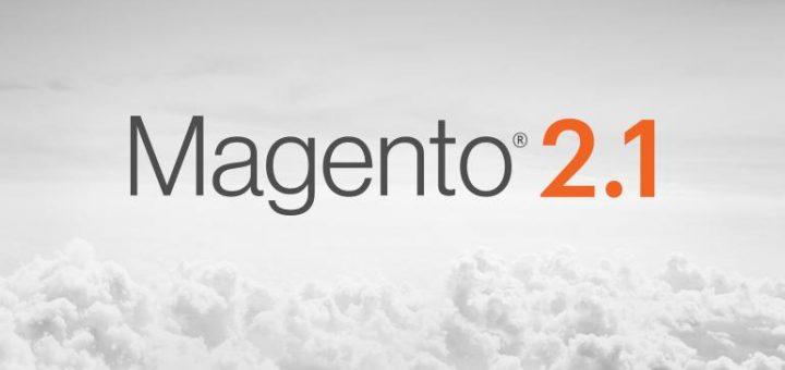 magento2.1